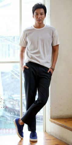 Kim Joong Hyun, Korean Face, Pop Singers, Celebs, Celebrities, Asian Style, Perfect Man, Asian Men, Korean Actors