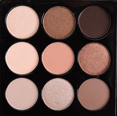 MACnificent me eyeshadow pallet