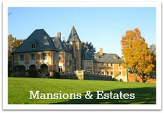Atlanta mansions and estates #luxury #homes