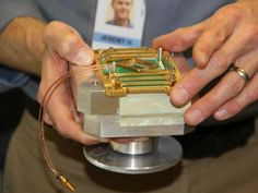 Experimental Evidence Confirms That D-Wave Systems' Quantum Computers Are Truly 'Quantum'