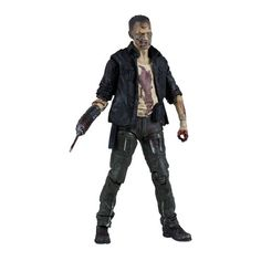 Figurine Mc Farlane Walking Dead : Merle Dixon http://amzn.to/2fKTspf #merle #dixon #walkingdead #figurine