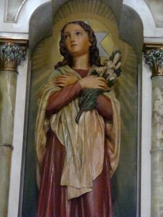 Santa Maria, St Maria Goretti, Spanish, Prayers, Pictures, Faith, English, Painting, Movies