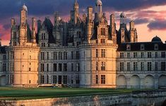 Love french castles