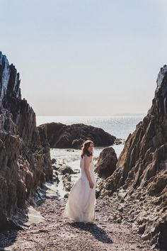 Chris and Sian's Travel Themed Cornish Cliff Top Wedding. By Toast of Leeds  http://www.hotchocolates.co.uk http://www.blog.hotchocolates.co.uk