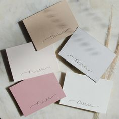 PAPEL & CO. is a modern Wedding Stationery and Branding Design company with a deep love for unique, luxe and feminine touches with a minimal approach. Stationery Design, Branding Design, Identity Branding, Corporate Design, Visual Identity, Business Card Design, Business Cards, Minimal Business Card, Business Ideas