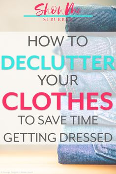 How to Declutter Clothes So You'll Save Time Getting Dressed - ShowMe Suburban Metal Gazebo Kits, Wooden Garden Gazebo, How To Organize Your Closet, Declutter Your Home, Decluttering Ideas Feeling Overwhelmed, Craft Organization, Organizing, Cleaning Hacks, Cleaning Supplies