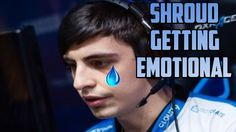 CS:GO - Emotional Shroud (Getting Real)