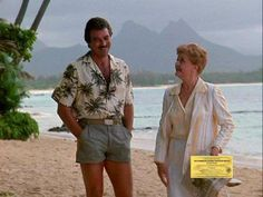 Sometimes I wonder if Tom Selleck has any of the shorts he wore on Magnum P. stashed somewhere in his closet. Magnum Pi, Tom Selleck, Old Tv Shows, Movies And Tv Shows, Mejores Series Tv, Michigan, Movie Co, Angela Lansbury, Sometimes I Wonder