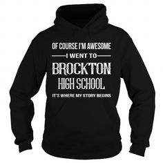 Brockton High School T Shirts, Hoodies. Check Price ==►…
