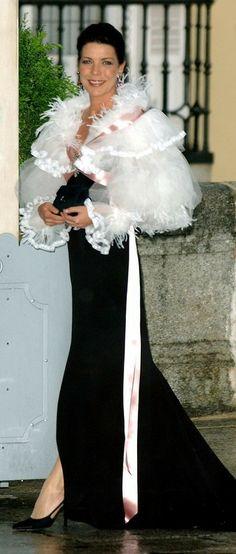 Princess Caroline of Monaco Andrea Casiraghi, Charlotte Casiraghi, Grace Kelly, Beatrice Borromeo, Princesa Alexandra, Albert Von Monaco, Monaco Princess, Princesa Carolina, Royals