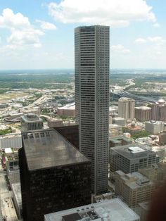 JPMorgan Chase Tower - Houston.