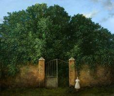 Anna Achmatova, Il giardino d'estate (da La rosa di macchia fiorisce) --- https://ilsassonellostagno.wordpress.com/2016/01/28/anna-achmatova-il-giardino-destate/