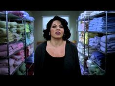 "I think I like this version better!!!    [HD] Song ""The Story"" by Sara Ramirez (Callie) - Grey's Anatomy S07E18"
