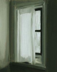 curtain  50x40cm