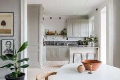 Scandinavian Interior, Home Interior, Kitchen Interior, Interior Decorating, Interior Design, Rustic Kitchen, Kitchen Dining, Kitchen Utilities, Kitchen Furniture