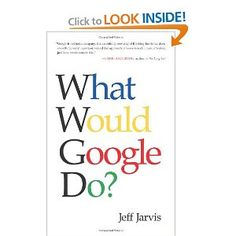 Insightful book on how to apply Google's thinking to various industries. Really enjoyed it.