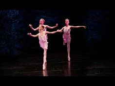 """Szkoła Baletowa Capitol"" (Poland),  Title: ""Amours - Don Quixote"",  1st Prize in Ballet Repertory Junior's ensemble, Ages 11 -15,  http://InDanceCom.webs.com"