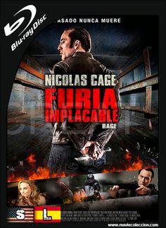 Furia Implacable 2014 720p HD | Dual Audio ~ Movie Coleccion