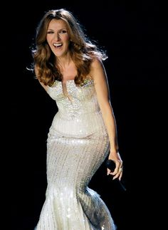 Celine Dion Las Vegas 2011 Open Arms Love her for her talent, generosity, beauty, and down-to-earth, outgoing personality.