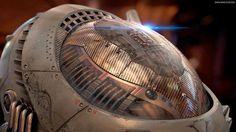 Artemis -Cybernetic Organism | CG Daily News