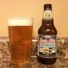 Boulevard Brewing - Single Wide IPA India Pale Ale Craft Beer Run