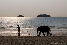 The Ultimate Koh Chang Beach Guide - Kai Bae Beach Koh Chang