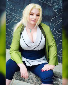 Tsunade Senju Cosplay 😍❤️❤️❤️ so realistic Itachi, Naruto Shippuden, Naruto Cosplay, Bigger Breast, Boobs, Costumes, Comics, Girls, Style