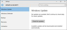 Why Your PC Hasn't Received Windows 10's Anniversary Update Yet and How to Get…
