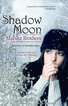 Shadow Moon by Marilee Brothers #4