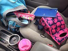 preppy school essentials