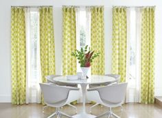 like these curtains for my dining room