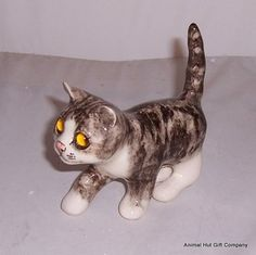 Can I Buy Cats At The Winstanley Pottery