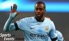 Manchester City manager, Yaya Toure, has said he does not know if Yaya Toure will remain at the club next season. Toure, will become . Manchester City, Manchester United, Yaya Toure, Premier League Tickets, Emotional Messages, Community Shield, Toronto Fc, Most Popular Sports, Transfer News