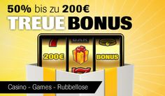 Interwetten Casino - Games - Rubbellose. #Interwetten