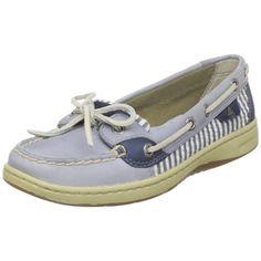 Sperry Top-Sider Women's Angelfish Boat Shoe - http://cheune.com/a/62583091668784617