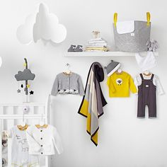 Choose from a great range of Baby Duvet Covers & Sets. Including Baby Bedding Sets, Cotbed Duvet Covers, and Cot Bedding. Cot Bed Duvet Cover, Baby Duvet, Duvet Cover Sets, John Lewis Baby Clothes, Toddler Outfits, Baby Boy Outfits, Kids Nightwear, Kids Boutique, Boutique Shop