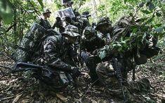 대한민국 육군 수색대 vs 해병대 수색대, 승자는? :: 군사정보 Warfare, Hiking Boots, Marines, Warriors, Weapons, Army, Korean, Military, Walking Boots