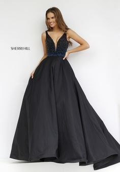 Do any of the Fall 2015 Sherri Hill gowns drop hints as to what trends may be going around for Prom 2016? Maybe! Come on in to Kotsovo's to see our new 2016 prom collections as they are arriving!