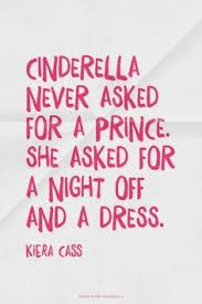 Image result for you don't need a prince crown quote