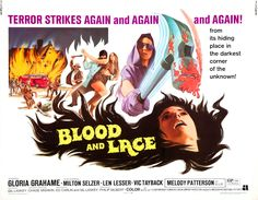"blood and lace 1971 movie | Blood and Lace"" (1971)"