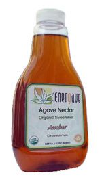 Dr. Oz Health Benefits of Agave Nectar