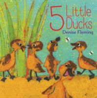 """Read Little Ducks"""" by Denise Fleming available from Rakuten Kobo. Make way for another perfect preschool picture book by Caldecott Honor recipient Denise Fleming! Featuring a flock of oh. Duck Nursery, Nursery Rhymes, New Books, Good Books, Toddler Storytime, Preschool Pictures, Little Duck, Author Studies, Early Literacy"""