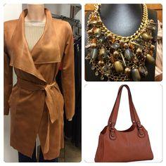 Cognac colour Rebecca Minkoff, Colour, My Style, Fashion, Color, Moda, Fashion Styles, Fashion Illustrations, Colors