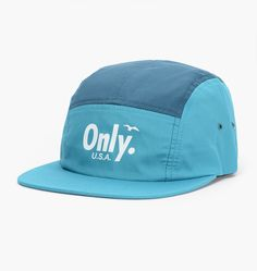 caliroots.com Shore 5-Panel Only NYC Shore 5-Panel  175483