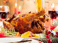 which wine goes with christmas turkey