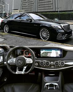 Mercedes Benz Maybach, Mercedes Benz Cars, Best Luxury Cars, Luxury Suv, Range Rover Sport Black, Amg Car, Bentley Brooklands, Merc Benz, Classic Cars