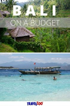 Bali Travel Tips + Tricks | The best way to save money in Ubud is to stay in a traditional home stay or guesthouse B&B. Explore the best budget friendly hotels, travel deals, food, and more at http://www.travelzoo.com/blog/bali-on-a-budget/?utm_source=_Pinterest&utm_medium=social&utm_campaign=BaliBudget&source=_pinterest
