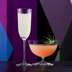 Thanksgiving Sparkling Wine Cocktails | Food & Wine