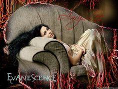 Evanescence fav-musical-artists