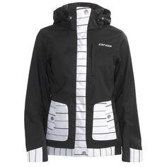 Descente DNA Hanna Ski Jacket - Insulated (For Women))
